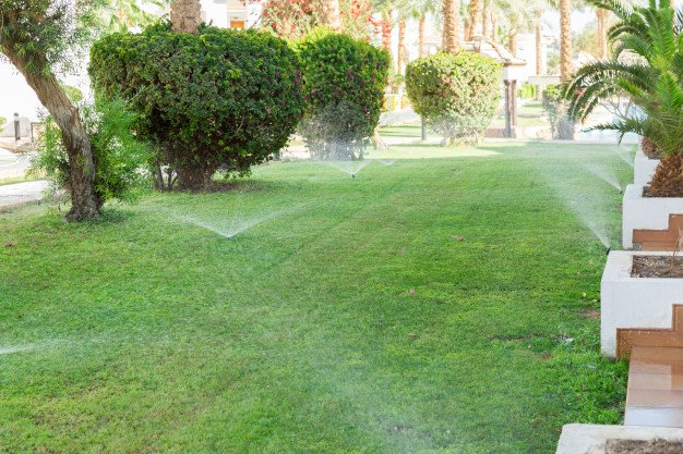 Commercial Irrigation Service Gilbert